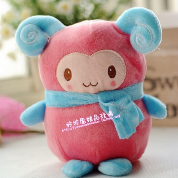 2015 Special Offer Brinquedos Juguetes Plush Toys New Arrival Stuffed Sheep Doll Plush Toy Goat Lamp Gifts For Kids Baby Toys(China (Mainland))