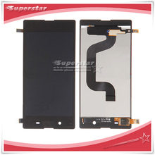 Mobile Phone Parts for Sony Xperia E3 D2243 D2212 D2003 D2206 LCD Display +Touch Screen Digitizer Assembly Free Shipping