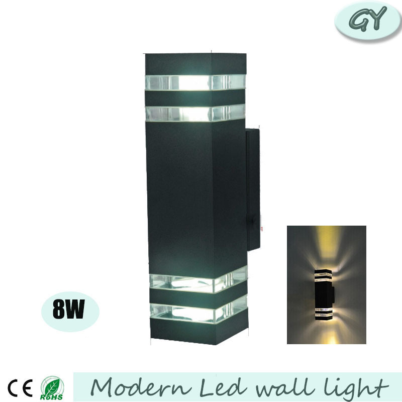 buy gy lighting outdoor lighting outdoor wall lamp led porch lights. Black Bedroom Furniture Sets. Home Design Ideas