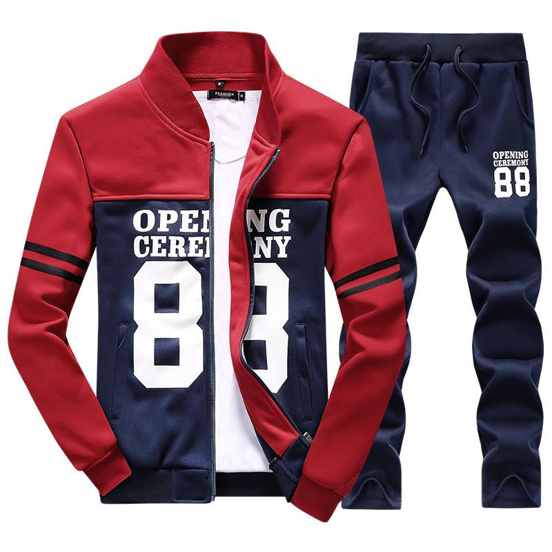 New-Man-Brand-Tracksuit-2016-Wholesale-Sport-Suits-Fashion-Men-Jogging-Suits-Designer-Winter-Cool-Sweatpants (1)