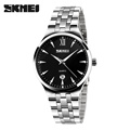 SKMEI Men Women Smart Wrist Band Fashion Sports Watches L28t Outdoor Fitness Clock LED Display Call Reminder Digital Wristwatch