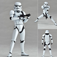Star Wars darth vader The storm commandos white pawns moving model The development of intelligence boy  toys free shipping