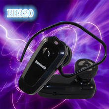 Mini Wireless Bluetooth Earphone BH320 Bluetooth Headphone 3.0 Universal Headset With Mic For Samsung Iphone HTC Mobile Phone
