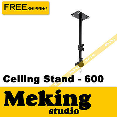 Photo Studio Lighting Light Stand Ceiling Stand Overhead Stand - 60cm