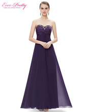 Formal Evening Dresses Ever Pretty HE09568 2016 Rhinestones Ruffles Crystal Beadschiffon Design Fast Shipping Evening Dresses(China (Mainland))