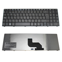 NEW Spanish Teclado for ACER for Aspire 5516 5732 5732Z 5732ZG Series Laptop Accessories Replacementg SP Keyboard (K597-5732-SP)