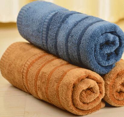 Bamboo towel, towel wholeseller , man face towel(China (Mainland))
