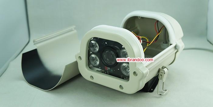 Hot Sale 720P Road camera, 128GB SD Card Camera, Waterproof and 50m Night Vision