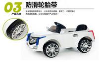 Детский автомобиль Catillac ,  5288