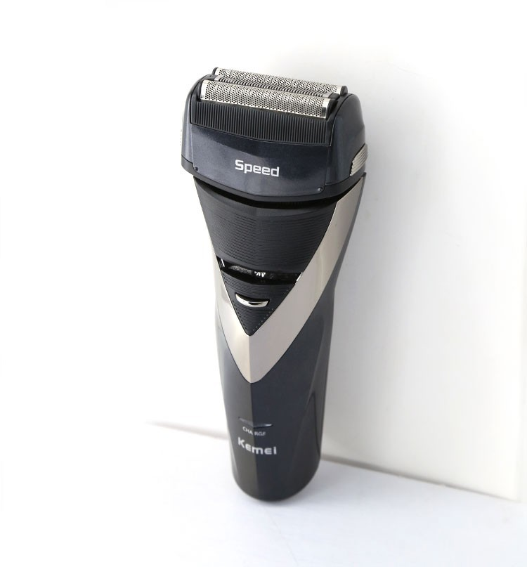 KM-8102 Electric Shaver (6)