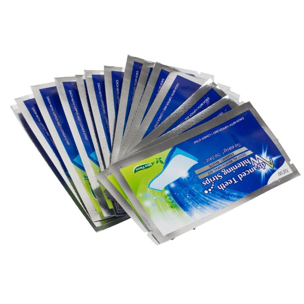 пероксид для отбеливания зубов