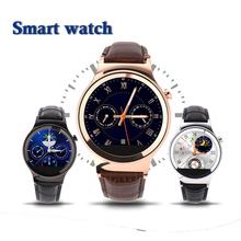 2016 fashional часы S3 Smartwatch для iphone android телефон MTK2502 Bluetooth 4.0 переносные устройства монитор сердечного ритма смарт услуга