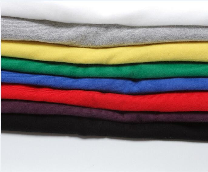Hope! Goku 2016 New Fashion Men's T-shirts Short Sleeve Tshirt Cotton t shirts Man Clothing Free Shipping