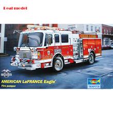 toy model trucks promotion