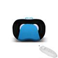 Mini 3D VR Glasses Version Virtual Reality 3D Glasses Helmet VR Box for IPhone 7 Plus