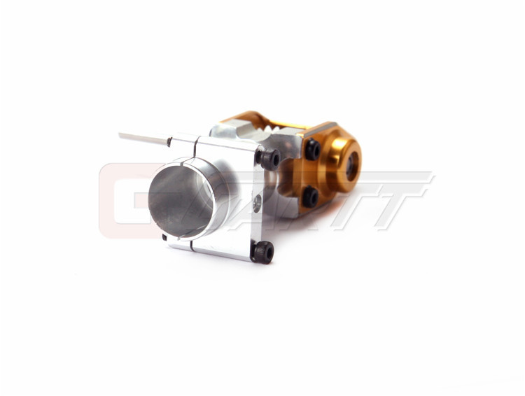 Freeshipping GARTT GT450L tail holder For Align Trex RC Helicopter<br><br>Aliexpress