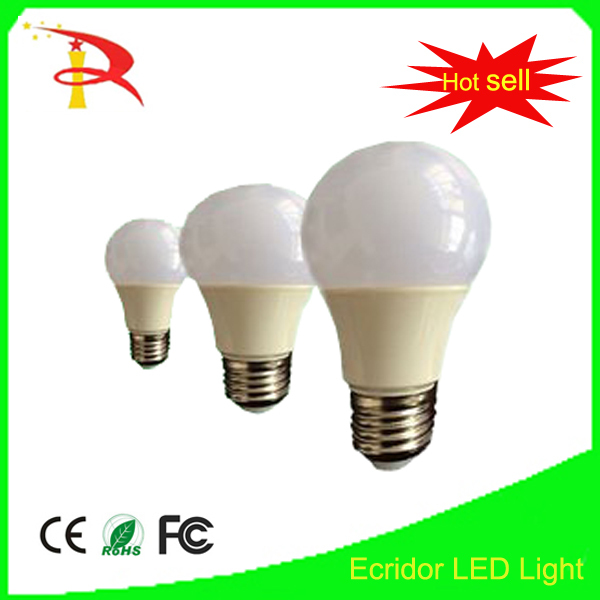 AliexpressUnique products CE ROHS 7w led bulb light e27 high power(China (Mainland))