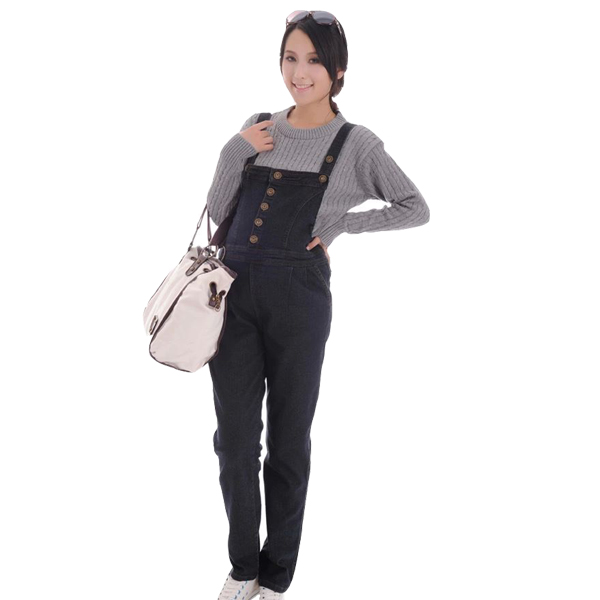Pregnant women overalls, 2014 new fashion pregnant women ...