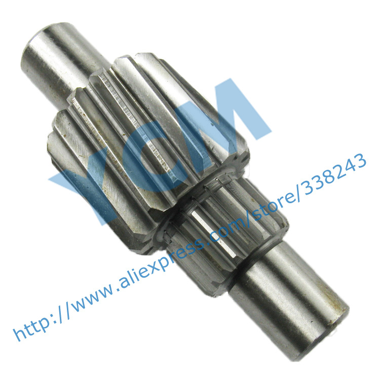 CF250 Intermediate Shaft CH250 CN250 ATV 172MM CF 250cc Water Cooled Scooter Engine Parts Wholesale CFMOTO(China (Mainland))