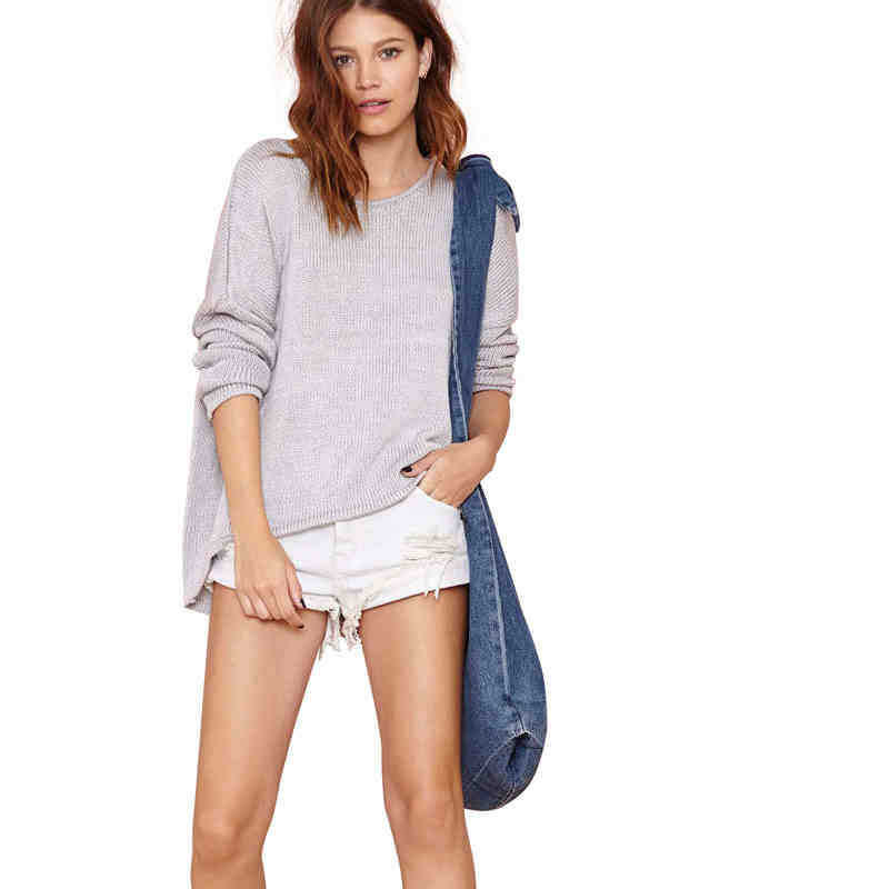 casual sweaters for women…