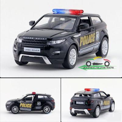 Гаджет  Nuovo 2015 Auto giocattolo per i bambini 1: 36  Aurora Police car modello di auto giocattolo diecast in metallo modelli regali  None Игрушки и Хобби
