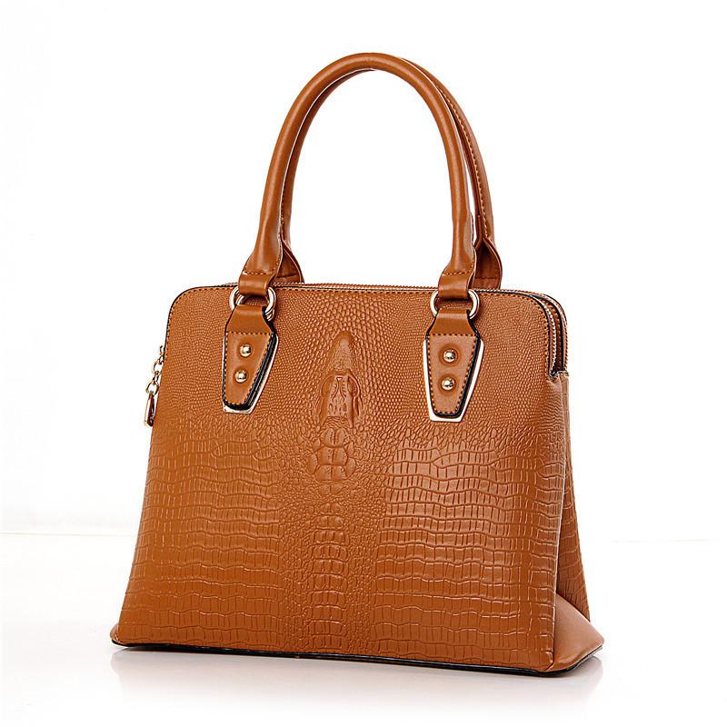 luxury women leather handbags high qualit Ladies Hand Bag Crossbody bag Female Fashion For Women Bags Shoulder Bag(China (Mainland))