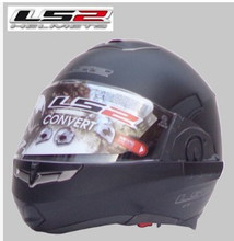 New LS2FF393 exposing visor back style expose expose visor visor upscale new design S -XXL(China (Mainland))