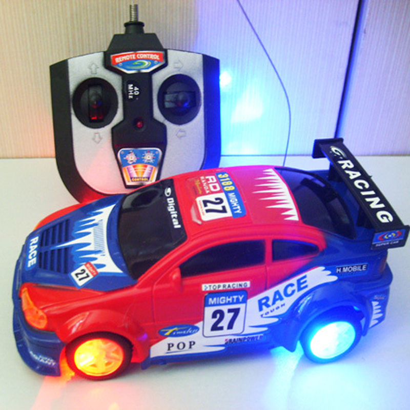 2015 Watch Stone remote control car toy car 1:24 hyperactive children drift stunt mini IPL LIGHT RC Car Birthday gift(China (Mainland))