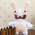2016 High Quality 1pc 25CM Rabbid Doll Children s Plush Toys Rayman Raving Rabbids Kid s