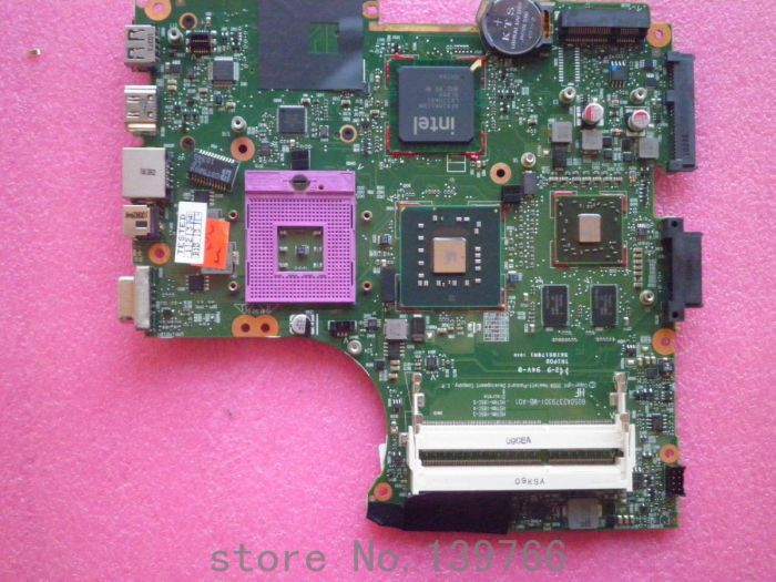 605746-001 board for HP compaq 321 421 621 620 motherboard with intel pm45 chipset(China (Mainland))