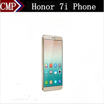 """DHL Fast Delivery HuaWei Honor 7i 4G LTE Cell Phone Octa Core Android 5.1 5.2"""" FHD 1920X1080 3GB RAM 32GB ROM 13.0MP Fingerprint(China (Mainland))"""