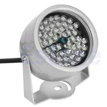 L109CCTV 48 LED Illuminator light CCTV Security Camera IR Infrared Night Vision Lamp