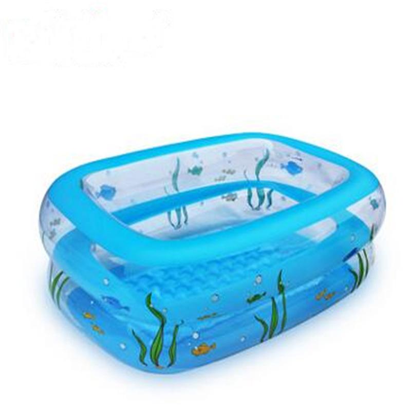 Promoci n de piscina rectangular compra piscina for Piscina inflable rectangular