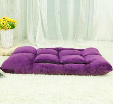 Tatami small sofa beanbag chair single sofa bed, folding chairs computer chair floor chair(China (Mainland))