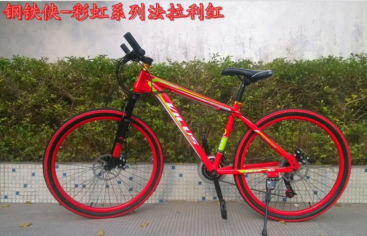 Mountain Bike With Road Tires Road Bike Bicycle Tire Mtb