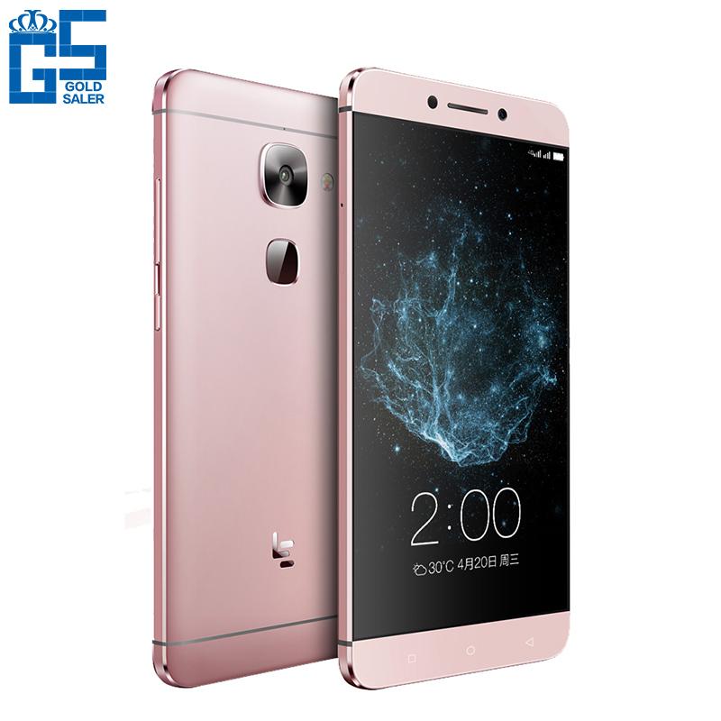 "Original Letv LeEco Le 2 X620 MTK6797 Deca Core FDD LTE Cell Phone Android M 5.5"" 3GB /32GB FHD 1920X1080 16.0MP Fingerprint(China (Mainland))"