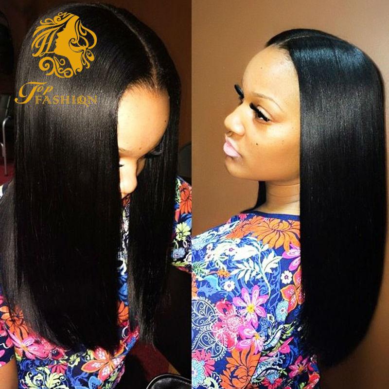7A Brazilian Virgin Hair 4 Bundles Straight Human Hair Weave Ms Lula Brazilian Virgin Hair Straight Cheap Brazilian Hair Weaving