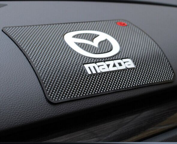 Anti Slip Mat Interior Accessories Case For Mazda 3 Mazda 6 Mazda Cx 5 Cx 5 Mazda 2 Car Styling