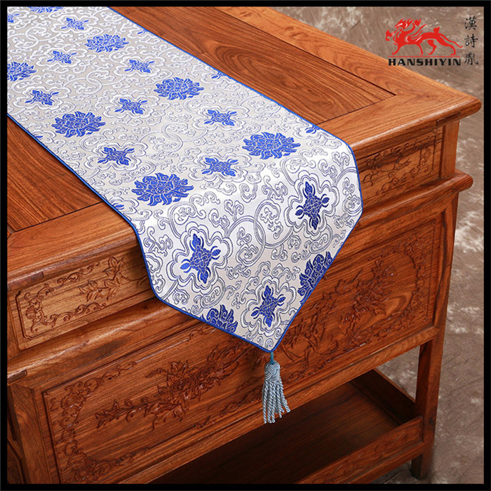 Buy high end extra long 120 inch luxury for 120 inches table runner