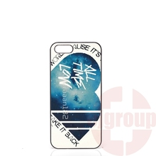 time low rock band logo Cell Phone Lenovo A6000 A7000 A708T Oppo N1 mini Fine 7 R7 R9 plus Nokia 550 - well cases store