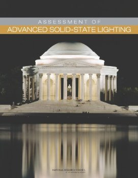 Assessment of Advanced Solid State Lighting...(China (Mainland))