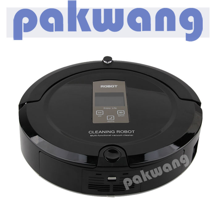 Electronics Household Automatic Mini Robot Vacuum Cleaner High Quality A325 Intelligent Smart Cleaning Machine(China (Mainland))