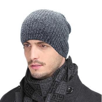 Brand Bonnet Beanies Knitted Winter Hat Caps Skullies Winter Hats For Women Men Beanie Outdoor Ski Sports Cap Cotton Warm 2016