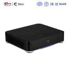 Mini PC Windows 10 Barebone quad core celeron J1900 HTPC OpenELEC Kodi Supported windows linux Android Wifi  (China (Mainland))