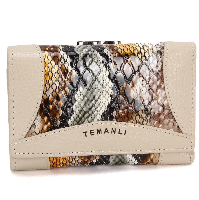 Гаджет  Hot 2015 New brand design fashion genuine leather women wallets long casual card holder coin purse Lady clutch carteira feminina None Камера и Сумки