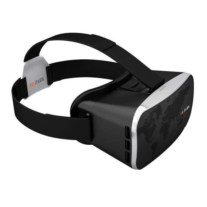 ถูก GSใหม่G Oogleกระดาษแข็งVR BOXความจริงเสมือนแว่นตา3DสำหรับiPhone 6วินาที/6วินาทีบวก+การควบคุมระยะไกลจัดส่งฟรีมิถุนายน27