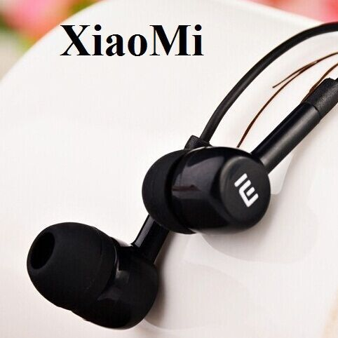 Гаджет  2015 Xiaomi Headphone earphone For Xiaomi M2 M1 1S Samsung s5 s4 s3 earpods For iphone 6 5 5s 4 4s MP3 MP4 With Cable Winder None Бытовая электроника