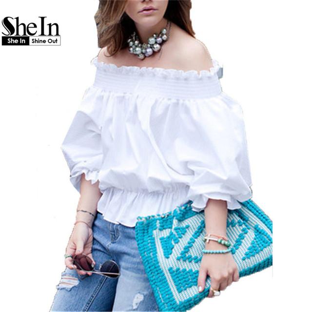 Shein корейский мода одежда свободного покроя топы для женщин горячая распродажа ...