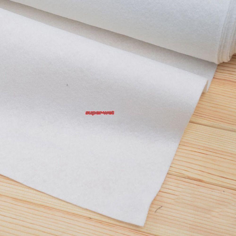 Iron On Fusible Interfacing Interlining Sewing Fabric Buckram 200gsm 90cmX1m DIY 045-23(China (Mainland))