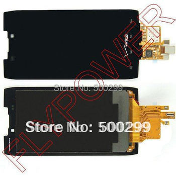 For Motorola Droid Razr XT910 LCD Screen with Touch Digitizer Assembly by free shipping; 100% warranty